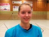Rebecca Burandt spielt nun für Hollenstedt
