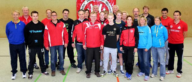 Hollenstedt Handball