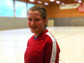 Jenni Teipelke wechselt zum TuS Jahn Hollenstedt