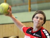 Neuzugang Marie Kaiser (re.) kam vom Zweitliga-Aufsteiger SV Werder Bremen