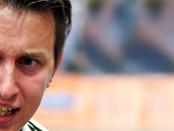 Lars Dammann hat in Beckdorf und Hollenstedt in der dritten Liga Erfahrung gesammelt. Foto Jürgens (Archiv)